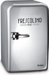Mini frigider Trisa Frescolino Silver 17L Alimentare 220V si auto 12V Argintiu Mini Frigidere