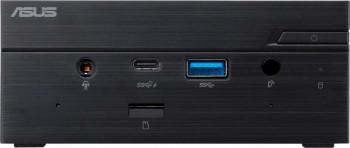 Mini-PC ASUS PN62S Intel Core (10th Gen) i3-10110U noHDD noRAM Intel UHD Graphics noOS Calculatoare Desktop