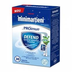 Minimartieni Proimun 30cps Walmark