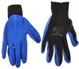 Mnui de iarn pentru protecie BLUE mrimea 8 Geko G73595 Articole protectia muncii