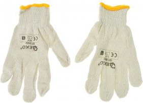 Mnui de protecie tricotate Geko G73503 Articole protectia muncii