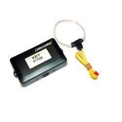 Modul By-Pass cheie Carguard pentru CAN-777 12V Alarme auto si Senzori de parcare