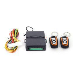 Modul inchidere centralizata Carguard MIC006 cu 2 telecomenzi 12v Alarme auto si Senzori de parcare