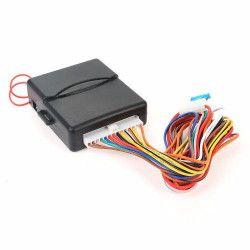 Modul nchidere centralizat BRENET cu telecomand stil Peugeot 3 Butoane Alarme auto si Senzori de parcare