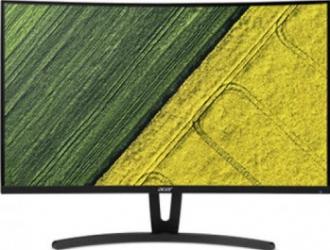 Monitor Curbat LED 27 Acer ED273URPBIDPX WQHD 4ms FreeSync 144Hz Negru Monitoare LCD LED