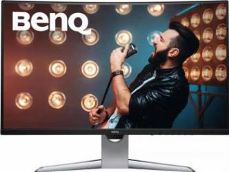 Monitor Curbat LED 31.5 Benq EX3203R QHD 4ms 144Hz FreeSync2 Resigilat