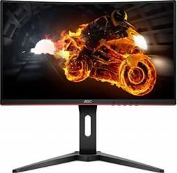 Monitor Gaming Curbat LED 27 AOC C27G1 Full HD 1ms 144Hz FreeSync, pivot