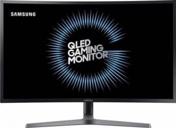 pret preturi Monitor Gaming Curbat QLED 31.5 Samsung LC32HG70QQUXEN WQHD 1ms 144Hz