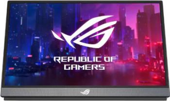 Monitor Gaming LED 17.3 ASUS ROG Strix XG17 XG17AHPE Full HD 3ms 240Hz IPS Monitoare LCD LED