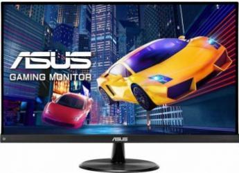 Monitor Gaming LED 23.8 ASUS VP249QGR Full HD IPS 1ms 144Hz G-Sync Compatible Monitoare LCD LED