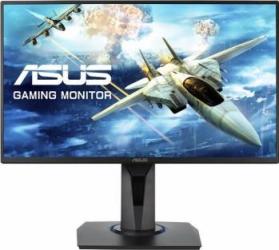 Monitor Gaming LED 25 ASUS VG255H Full HD 1ms FreeSync Monitoare LCD LED