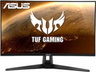 Monitor Gaming LED 27 Asus TUF VG279Q1A Full HD IPS 3ms 165Hz G-Sync Negru Monitoare LCD LED