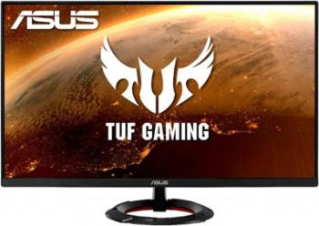 Monitor Gaming LED 27 ASUS TUF VG279Q1R Full HD IPS 144Hz FreeSync Premium Negru Monitoare LCD LED