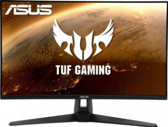 Monitor Gaming LED 27 ASUS TUF VG27AQ1A QHD IPS 144Hz 1ms FreeSync HDR10 Monitoare LCD LED