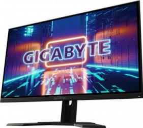 Monitor LED GIGABYTE Gaming G27Q 27 inch 2K 1 ms Black 144Hz FreeSync Premium Monitoare LCD LED