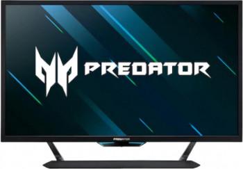 Monitor Gaming LED 43 Acer Predator CG437KP 4K UltraHD 1ms 144Hz FreeSync Negru Monitoare LCD LED