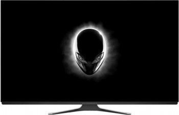 Monitor gaming OLED Dell Alienware 55