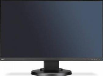 Monitor LCD 24 NEC E241N Full HD IPS Boxe Negru Monitoare LCD LED