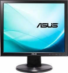 Monitor LED 19 ASUS VB199T SXGA 5ms GTG 5:4  IPS DVI-D D-Sub Speakers Negru Monitoare LCD LED