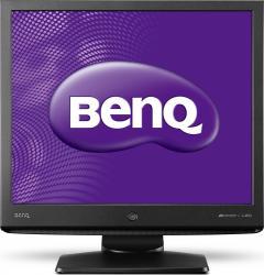 Monitor LED 19 Benq BL912 SXGA 5ms Black Resigilat