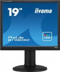 Monitor LED 19 iiyama ProLite B1980SD-B1 SXGA Monitoare LCD LED