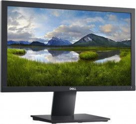 Monitor LED 19.5 Dell E2020H HD+ TN 5 ms 60 Hz Display Port Negru