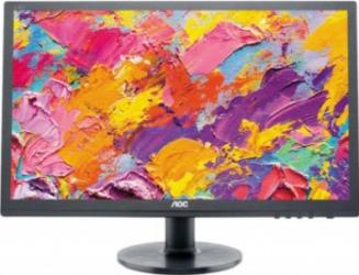 Monitor LED 21.5 AOC E2260SWDAN FullHD Negru