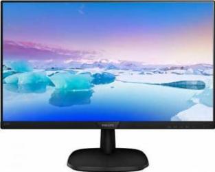 Monitor LED 21.5 Philips 223V7QHAB00 Full HD IPS HDMI Boxe Monitoare LCD LED