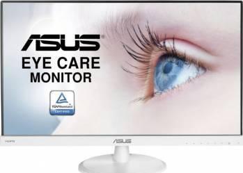Monitor LED 23 ASUS VC239HE-W Full HD IPS 5ms Monitoare LCD LED