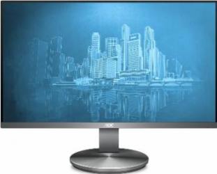 Monitor LED 23.8 AOC I2490VXQ/BT Full HD 4ms IPS Boxe
