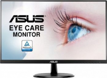 Monitor LED 23.8 ASUS VP249HE Full HD 5ms IPS