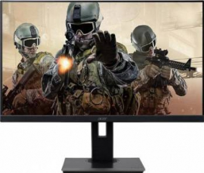 Monitor LED 24 Acer B247Y Full HD IPS 4ms Monitoare LCD LED