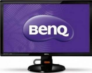 Monitor LED 24 BenQ GL2450 Full HD 5ms Refurbished