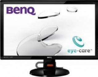 Monitor LED 24 BenQ GL2450H Full HD 5msRefurbished Monitoare LCD LED Refurbished