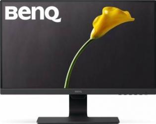 Monitor LED 24 BenQ GW2480E FullHD IPS 5ms HDMI Boxe Negru Monitoare LCD LED