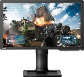 Monitor LED 24 BenQ Zowie XL2411 Full HD 1ms 144Hz Negru Resigilat