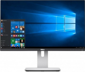 Monitor LED 24 Dell UltraSharp U2414Hb FullHD Monitoare LCD LED Refurbished