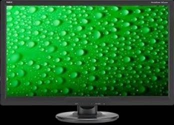 Monitor LED 24 NEC AS242W Full HD 5ms Negru Monitoare LCD LED