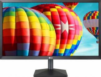 Monitor LED 24 LG 24MK430H-B Full HD IPS 75Hz FreeSync HDMI Monitoare LCD LED