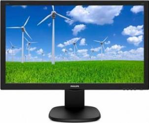Monitor LED 24 Philips 243S5LHMB00 Full HD 1ms Monitoare LCD LED