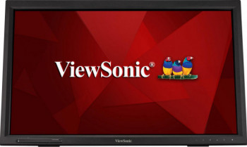 Monitor LED 24 Viewsonic TD2423 FullHD Touch