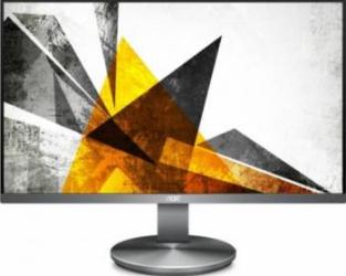 Monitor LED 27 AOC I2790VQBT Full HD IPS 4ms Monitoare LCD LED