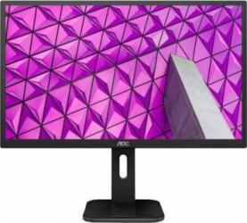Monitor LED 27 AOC Q27P1 QHD 5ms IPS Boxe