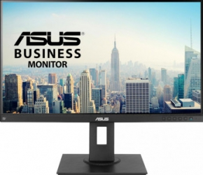Monitor LED 27 ASUS Business BE279CLB FullHD IPS Negru Monitoare LCD LED
