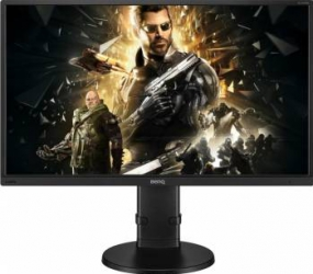 Monitor LED 27 BenQ GL2706PQ WQHD 1 ms Negru Resigilat Monitoare LCD LED Refurbished