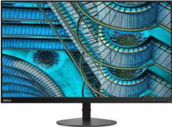 Monitor LED 27 Lenovo ThinkVision S27i-10 Full HD 4ms Monitoare LCD LED