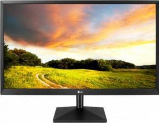 Monitor LED 27 LG 27MK400H-B Full HD 2ms 75 Hz FreeSync Monitoare LCD LED