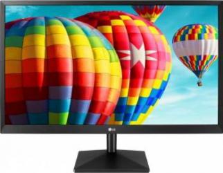 Monitor LED 27 LG 27mk430h-b Full HD 5ms IPS 75Hz FreeSync Monitoare LCD LED