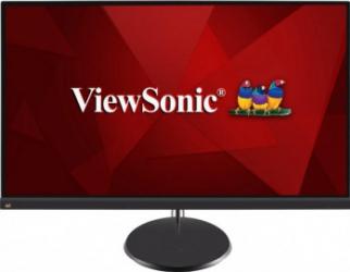 Monitor LED 27 Viewsonic VX2785-2K-MHDU QHD IPS 5ms 75Hz 3-side Borderless DisplayPort AMD FreeSync Negru