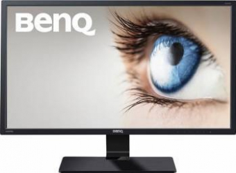 Monitor LED 28 BenQ GC2870HE Full HD 5ms Negru Resigilat Monitoare LCD LED Refurbished